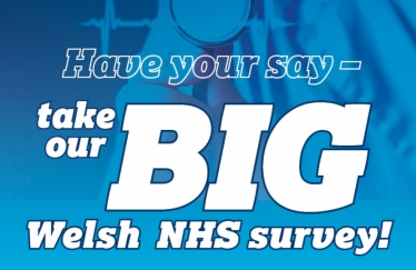 BIG Welsh NHS Survey